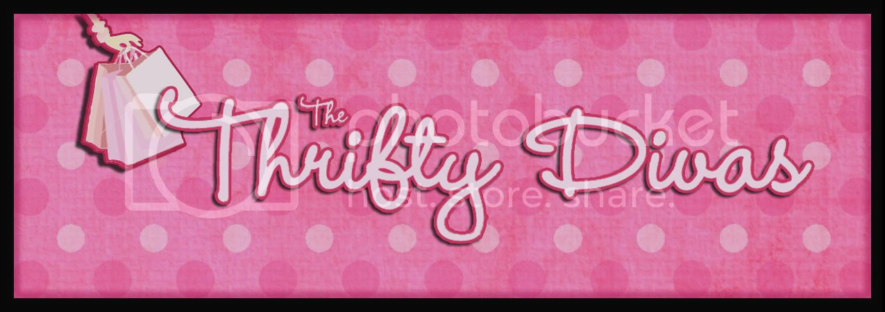 The Thrifty Divas - Saving Time and Money!