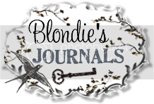 Blondie&#39;s Journal