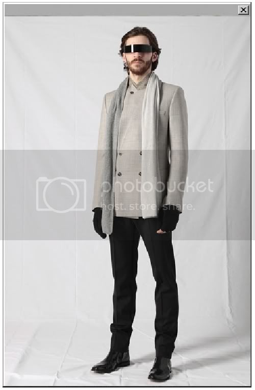 Image of Maison Martin Margiela Men s Collection Photobucket Video and Image Hosting from s342.photobucket.com