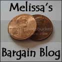 Melissa's Bargain Blog